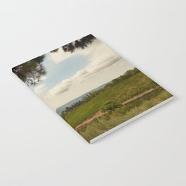 Dreaming of Tuscany Notebook