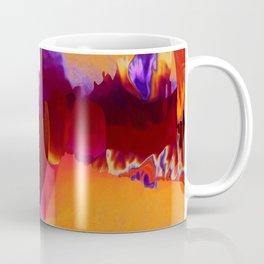 Ride the Heatwave Coffee Mug