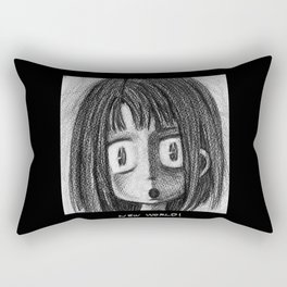 Sōtaisei Riron - Tensei Jingle Rectangular Pillow