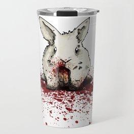 Rancid Bunny Travel Mug