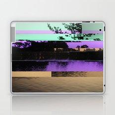 Lagoo Laptop & iPad Skin
