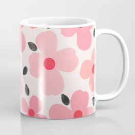 dogwood 8 Coffee Mug