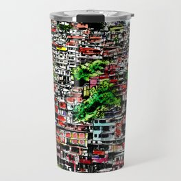 Barrio Travel Mug