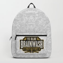 Ye Olde BRAINWASH Backpack