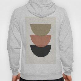 Minimal Abstract Art 22 Hoody