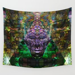 DreaMTime Wall Tapestry