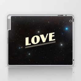 Young And In Love #2 Laptop & iPad Skin