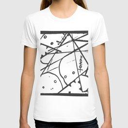 NAILBITERS T-shirt
