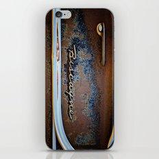 Biscayne iPhone & iPod Skin