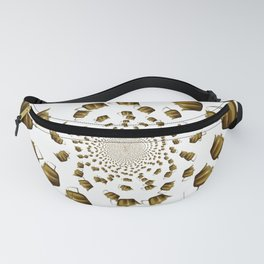t42.1 Fanny Pack
