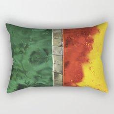 Rain drops3 Rectangular Pillow