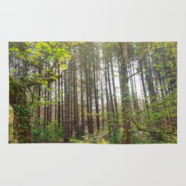 Woods Nature Rug