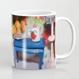 Welcome To Our (Spooky) House Coffee Mug