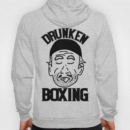 Kung Fu DRUNKEN BOXING Hoody
