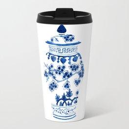 Ginger Jar II Travel Mug