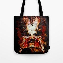 Predator Tote Bag