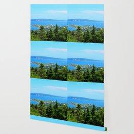 Bonaventure Island Wallpaper