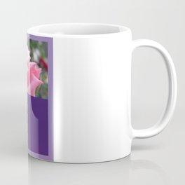 Pink Roses in Anzures 6 Blank Q9F0 Coffee Mug