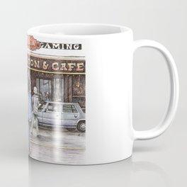 Marion and Joan Coffee Mug