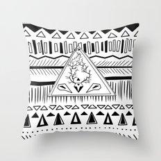 N A T I V E Throw Pillow