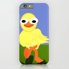 Whacky Bird iPhone 6s Slim Case