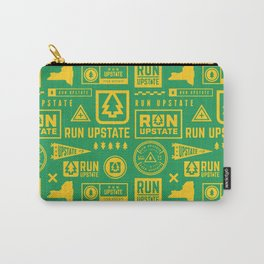 Run Upstate Carry-All Pouch