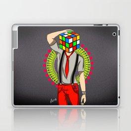 S0lv3 Laptop & iPad Skin