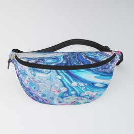 """""""Cosmic Wave"""" Fanny Pack"""