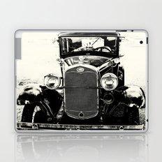 Model A Ford Laptop & iPad Skin