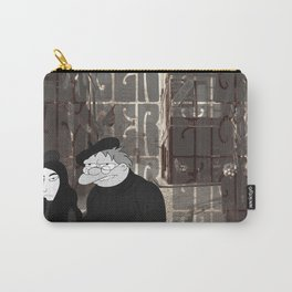 Revolution 8 - with Lyrics Carry-All Pouch