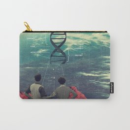 Distance And Eternity Carry-All Pouch