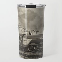 Bristolian Scotsman Travel Mug