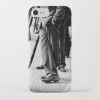 legs iPhone & iPod Cases featuring Legs by Judith Kimber Photography
