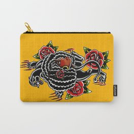 Ladyhead panther Carry-All Pouch