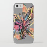 vodka iPhone & iPod Cases featuring vodka by Urban Artist