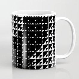 Beautifully Emergence Letter R Coffee Mug