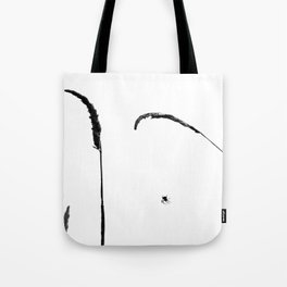 Just hanging arround Tote Bag