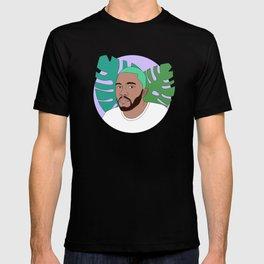 DRMLVR- FrankOcean T-shirt