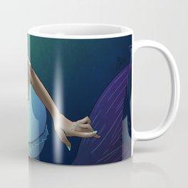 Memaid Coffee Mug
