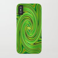 racing iPhone & iPod Cases featuring Racing.... by Cherie DeBevoise
