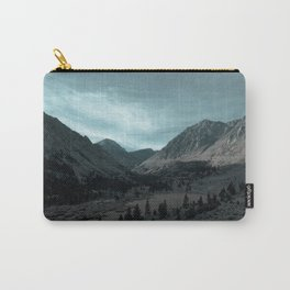 Yosemite National Park, California Carry-All Pouch
