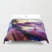 freedom Duvet Covers featuring freedom by  Agostino Lo Coco