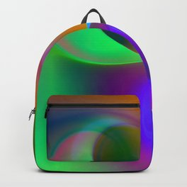 color whirl -32- Backpack