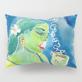 Mary Jane Pillow Sham