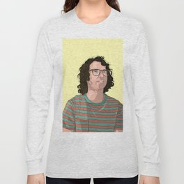 Kyle Mooney Long Sleeve T-shirt