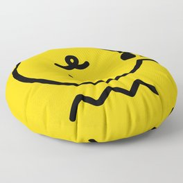 Charloopy Floor Pillow