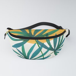 Little Palm + Sunshine Fanny Pack
