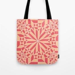 Cherry Tank Tote Bag