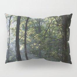 Morning Pillow Sham