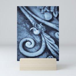 Stone Carving 1 Mini Art Print